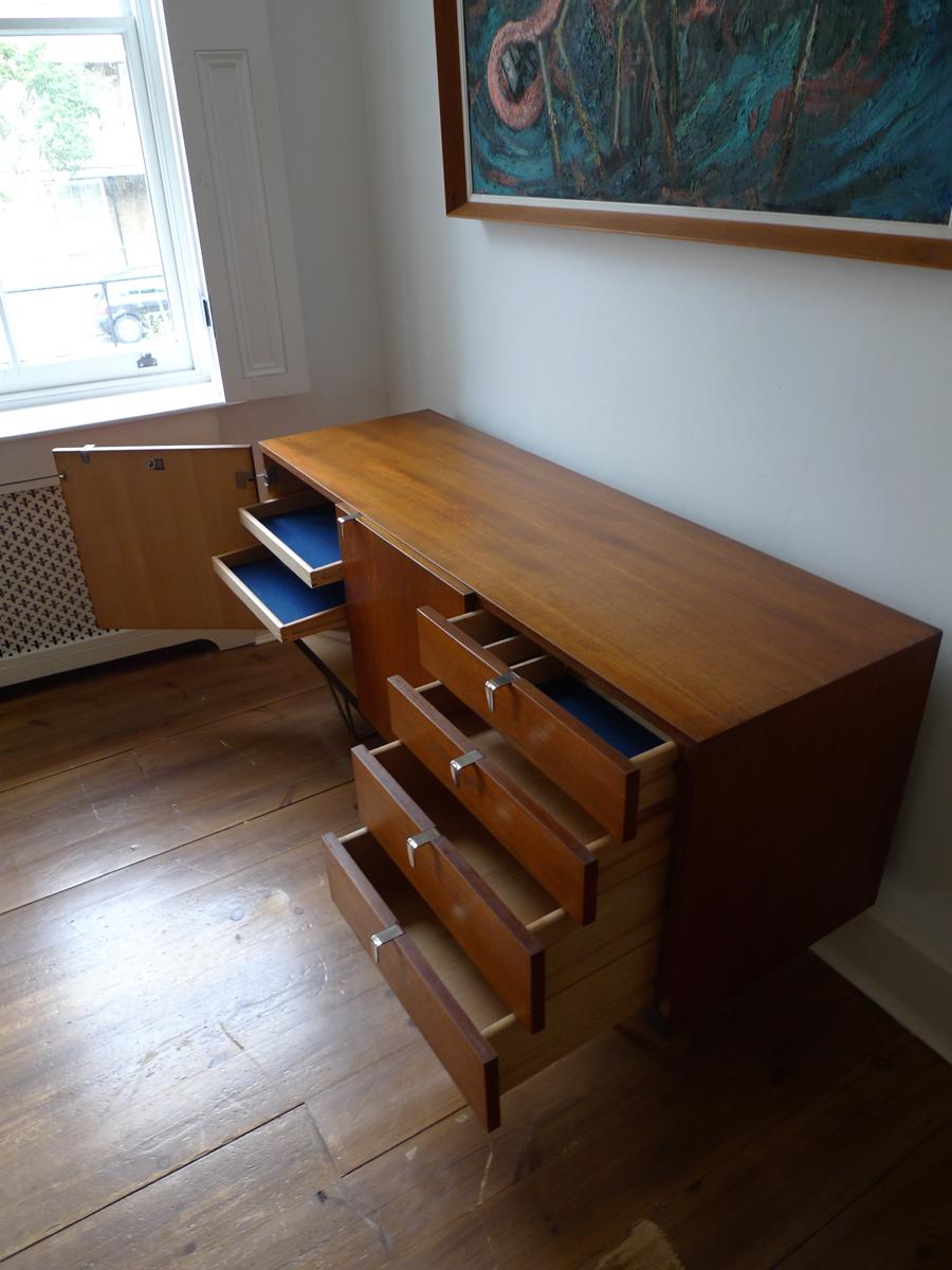 Teak Sideboard Bedroom
